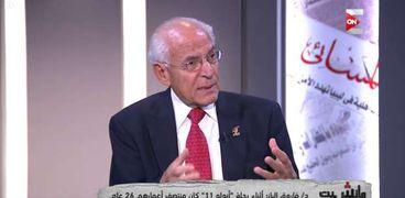 الدكتور فاروق الباز