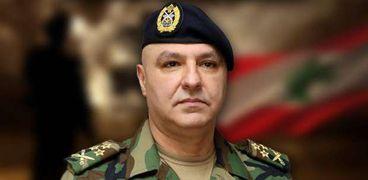 قائد الجيش اللبناني