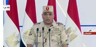 اللواء أركان حرب إيهاب محمد الفار رئيس الهيئة الهندسية للقوات المسلحة