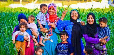 دراسة: عدد سكان مصر تضاعف 3 مرات في 140 سنة