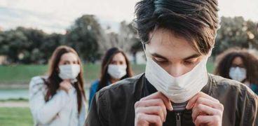 الإلتزام بالإجراءات الوقائية من فيروس كورونا