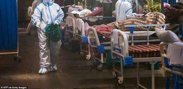 «تركوها لتموت» سيدة هندية تستغيث لإنقاذها 3 ساعات قبل وفاتها