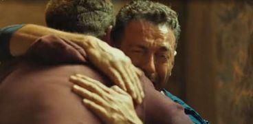 عمرو سعد يؤازر مصطفى شعبان في مسلسل ملوك الجدعنة: الصديق وقت الشدة