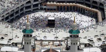 السعودية تعلن استعداد الحرمين المكي والنبوي لاستقبال المعتمرين والمصلين بكامل طاقتهما الاستيعابية