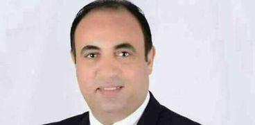 النائب خالد عبدالعزيز