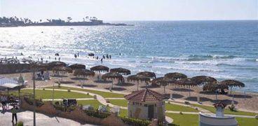 مخطط حكومي لتطوير  المعمورة : ألية جديدة لدخول الشواطئ