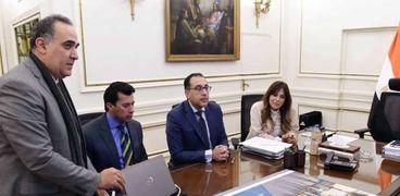 رئيس الوزراء يصدر قراراً بتشكيل مجلس إدارة هيئة تنمية الصعيد