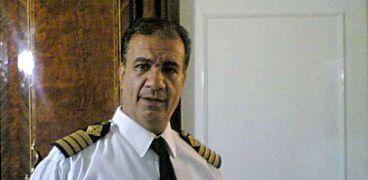 القبطان عادل البربري