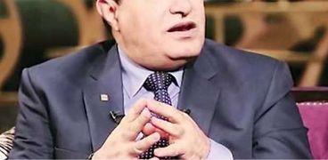 الدكتور عبد الهادي مصباح .. أستاذ مناعة