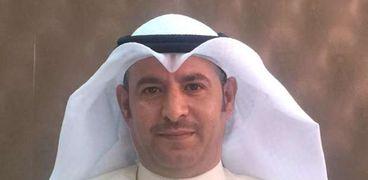 نائب رئيس الخدمات الطبية لبعثة الحج الكويتية التابعة لوزارة الصحة مغير الشمري