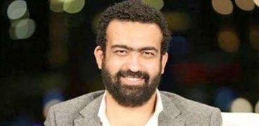"""المخرج محمد العدل الشهير بـ""""ماندو"""""""