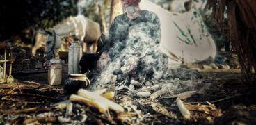 """""""إبراهيم"""" يوثق يوثق البيئة ب""""صورة: """" فوتوغرافية:"""