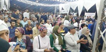 الدكتور عصام الروبي : المشاركة في الإنتخابات ودعم مرشحى مستقبل وطن واجب وطني