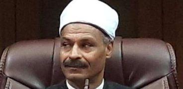 الشيخ احمد هاشم