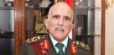 الأمير الراحل محمد بن طلال الذي كان يشغل منصب الممثل الشخصي للملك