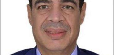 هشام وهبة عضو مجلس غرفة المنشآت والمطاعم السياحية