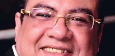 أحمد رمضان سكرتير عام النقابة