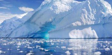 جبل جليدى