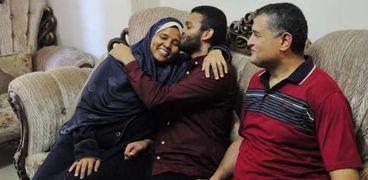 يحي الثالث علمي رياضه أوائل الثانوية العامة في الإسكندرية