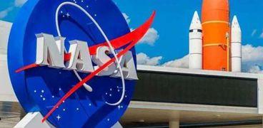 وكالة ناسا الأمريكية