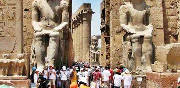 تحركات مكثفة لإنجاح مبادرة شتي في مصر لتنشيط السياحة الداخلية