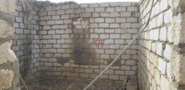 الأورمان وتحيا مصر يطوران (205) منزلا بالقرى الأكثر احتياجًا بسوهاج