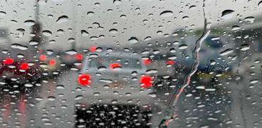 موجة الطقس السئ وآثارها