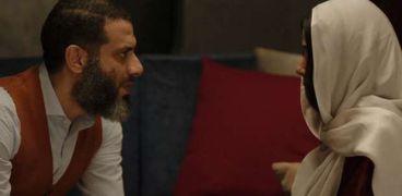 مسلسل لعبة نيوتن الحلقة 30 والأخيرة:محمد فراج يطلق منى زكي وتعود لممدوح