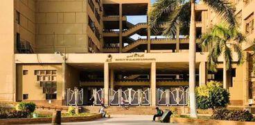كلية الألسن جامعة عين شمس