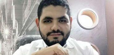 الدكتور مصطفي السيد عبده