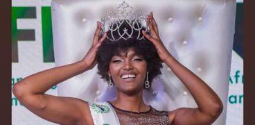 ملكة جمال أفريقيا لعام 2018