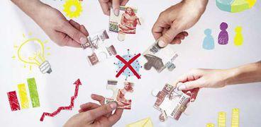 البنوك تشارك بقوة فى «ماراثون الخير» لمواجهة كورونا