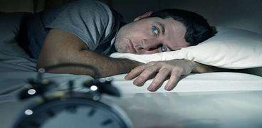 أرق النوم