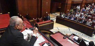 لجنة الشئون الدستورية