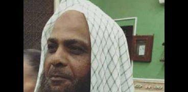 الشيخ مصطفى خميس