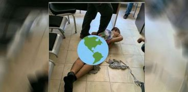 إنتشار مشاهد التعذيب داخل أقسام الشرطة
