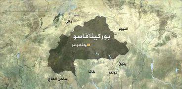 مقتل 8 مسلحين.. والقبض على 38 آخرين ببوركينا فاسو وكوت ديفوار