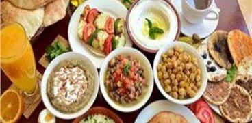 سحور رمضان ٢٠٢١