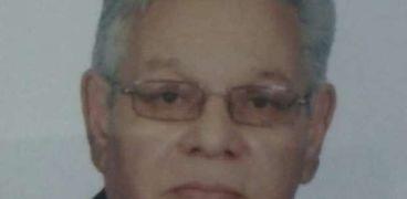 حزن بجامعة الفيوم على وفاة عميد كلية الزراعة الأسبق