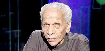 الشاعر الراحل أحمد فؤاد نجم