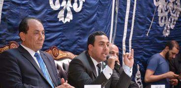 محمد غريب أبو عميرة
