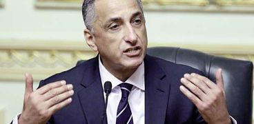 طارق عامر .. محافظ البنك المركزي