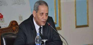 الدكتور الهلالي الشربيني - وزير التربية والتعليم