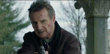 مشهد من فيلم Honest Thief