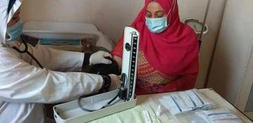 صحة كفر الشيخ: تقديم خدمات لـ 34306 سيدة ضمن مبادرة صحة الأم والجنين
