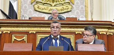 اجتماع مجلس النواب