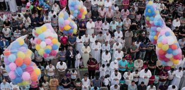 موعد صلاه العيد عيد الفطر المبارك في جميع محافظات مصر 2021