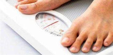 فقدان الوزن بسبب كورونا