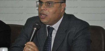 دكتور محمد شقيدف