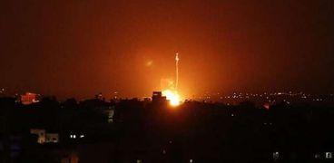 قطاع غزة الفلسطيني